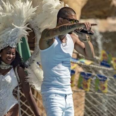 ברזילוקו-זמר-ברזילאי