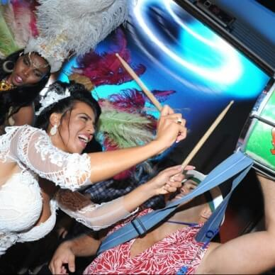 הרכב מוסיקלי לחתונה שמחה