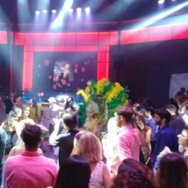 ברזילוקו-להקה-לחתונה
